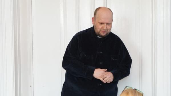 ks. Andrzej Marmurowicz