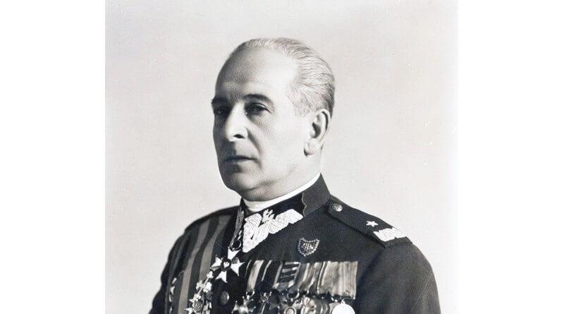 Bolesław Wieniawa- Długoszowski
