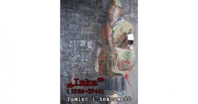 Okładka książkii Inka