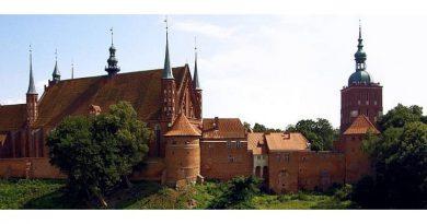 Wycieczka Frombork