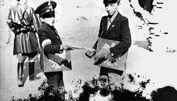 Hołd Powstańcom Warszawskim - Spotkanie