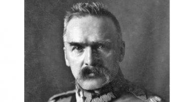 Józef Piłsudski w Bydgoszczy