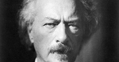 Ignacy Jan Paderewskim