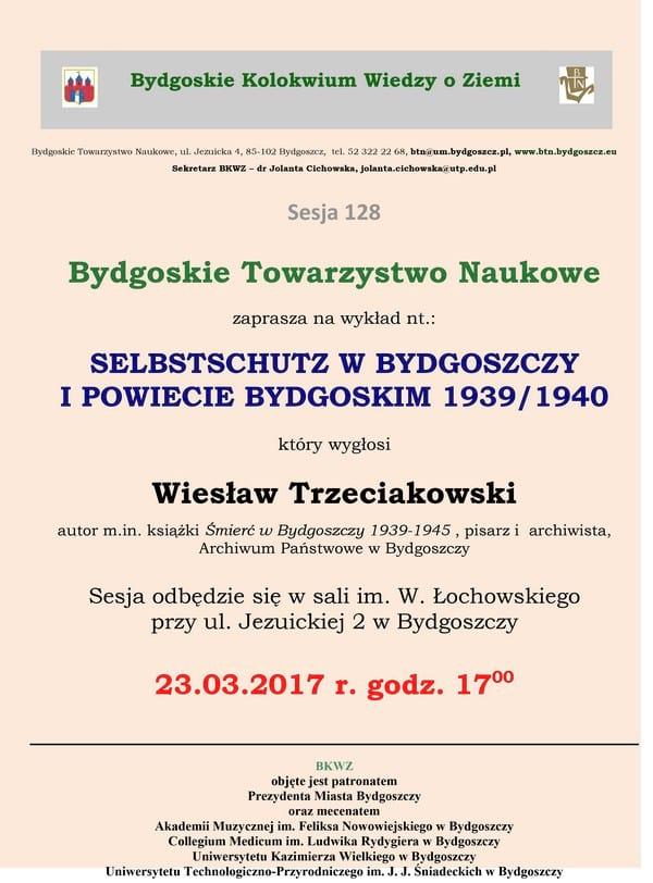 Plakat promocja ksiązki