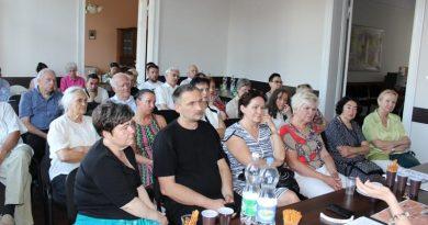 Spotkanie Operacja antypolska NKWD w latach 1937- 1938