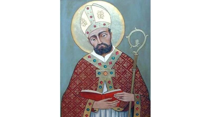 św.Augustyn