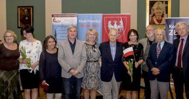 Wydarzenie poetyckie w Domu Polskim w Bydgoszczy